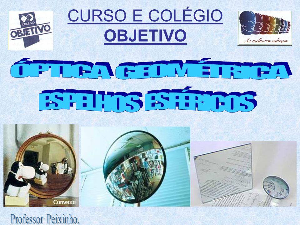 CURSO E COLÉGIO OBJETIVO
