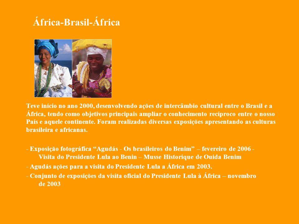 África-Brasil-África