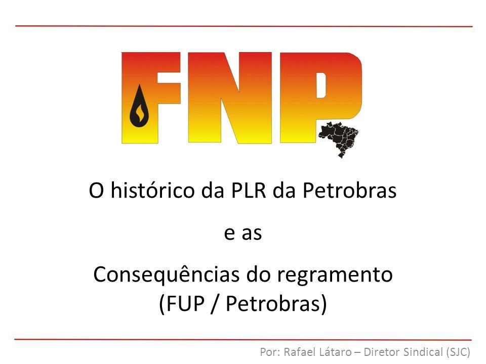 Por: Rafael Látaro – Diretor Sindical (SJC)