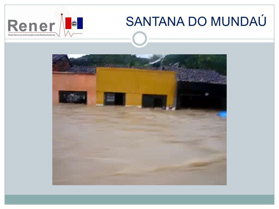 Santana do Mundaú