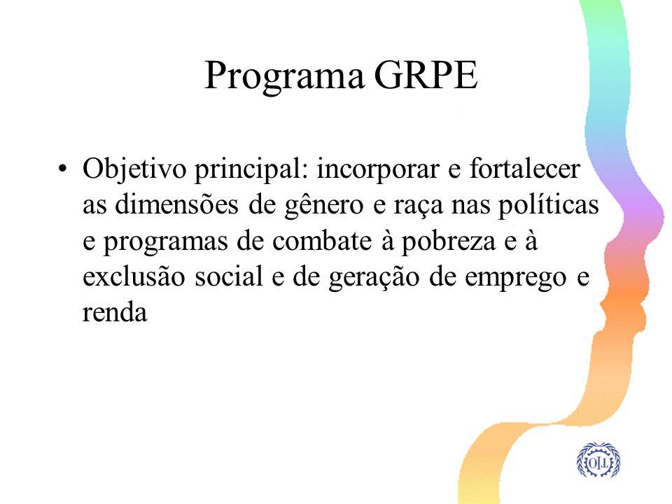 Programa GRPE