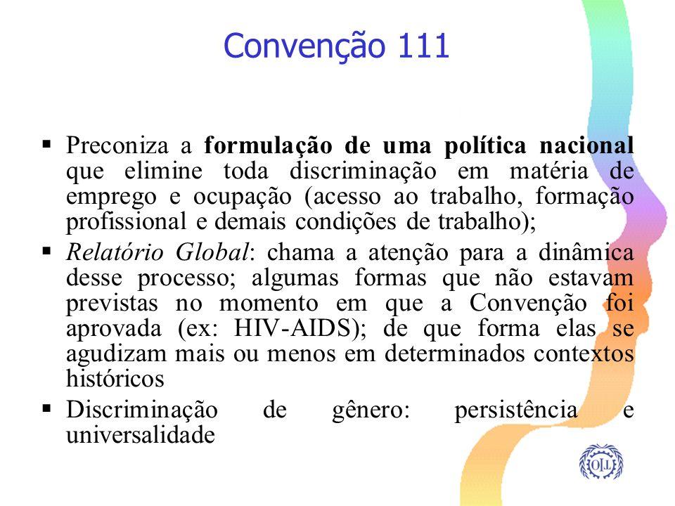 Convenção 111