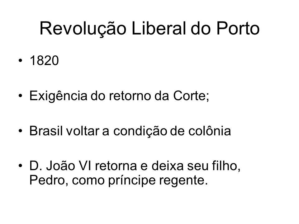 Revolução Liberal do Porto