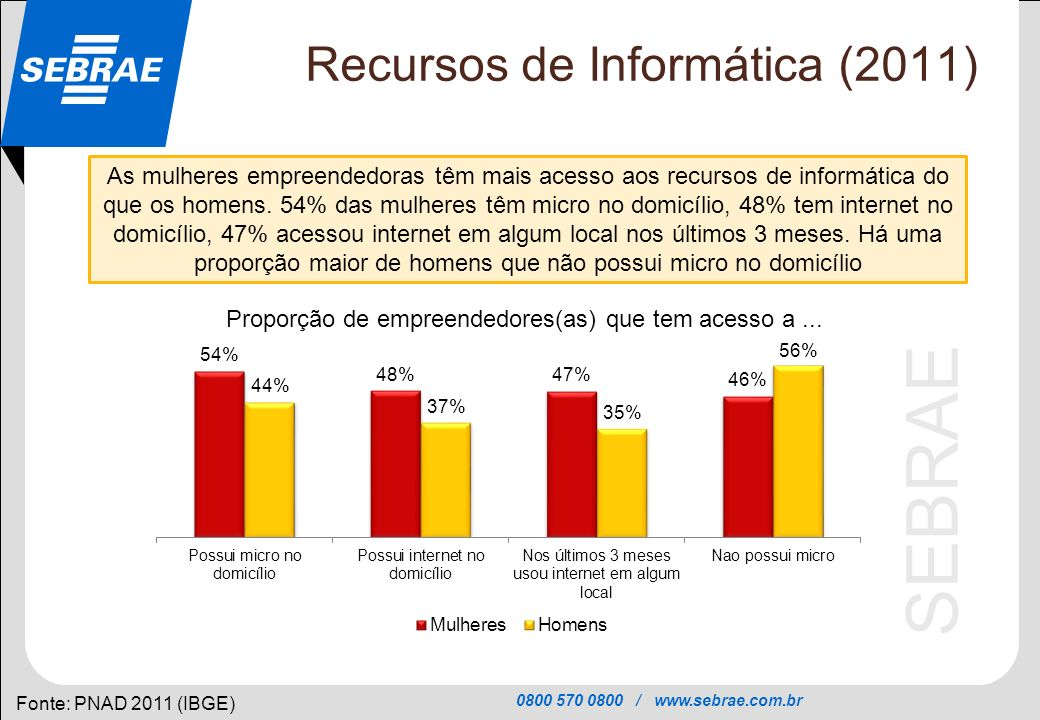 Recursos de Informática (2011)