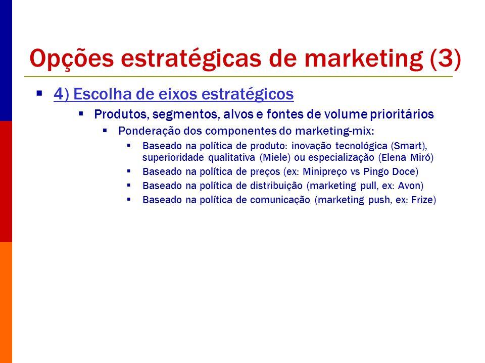 Opções estratégicas de marketing (3)