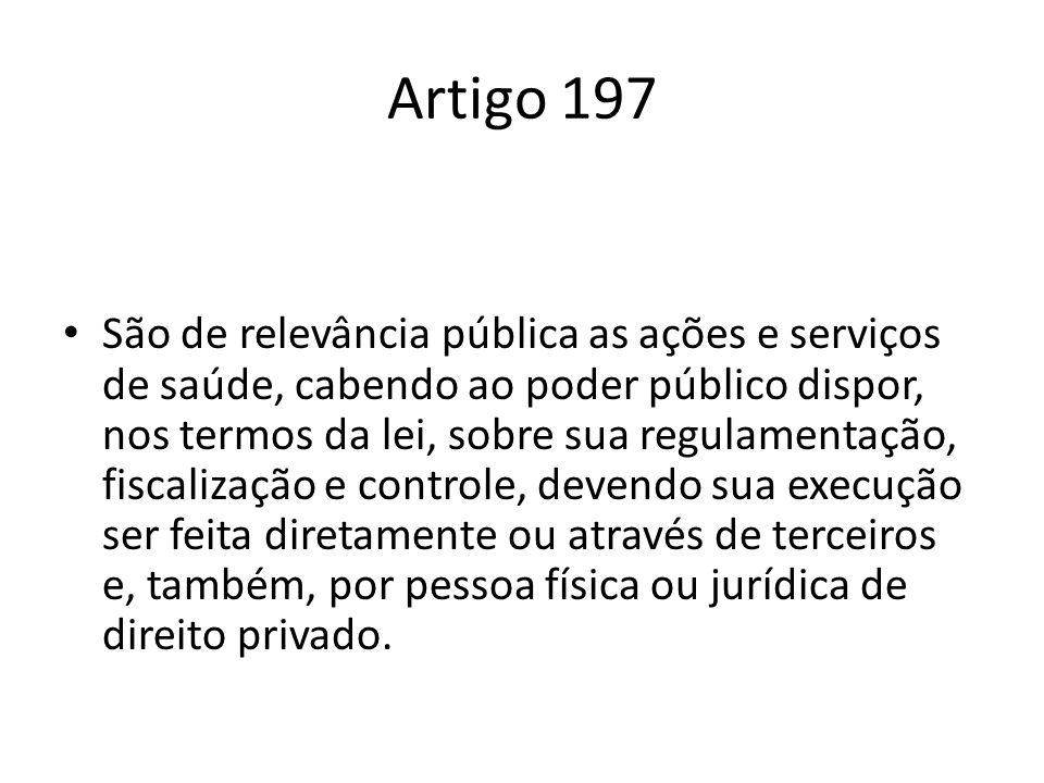 Artigo 197