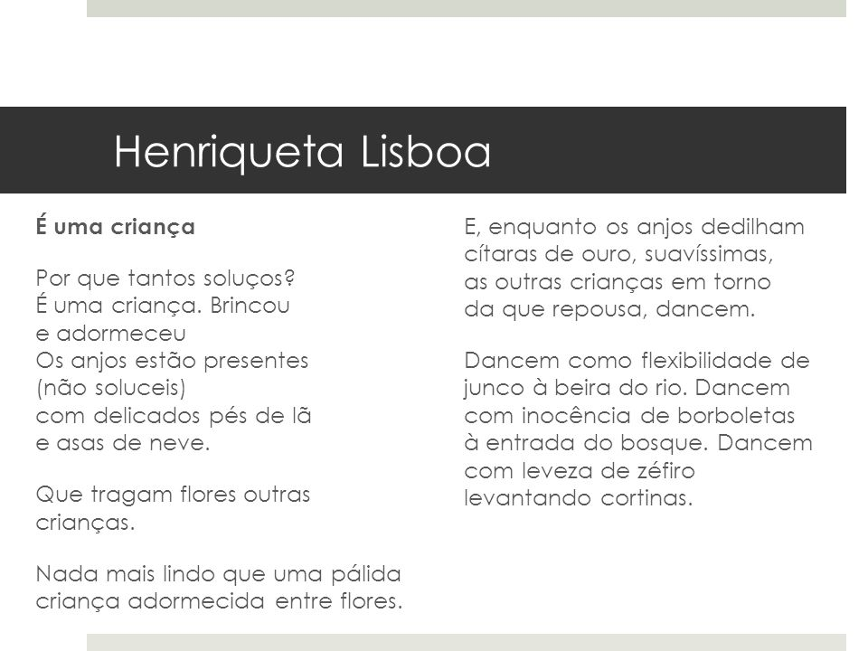 Henriqueta Lisboa
