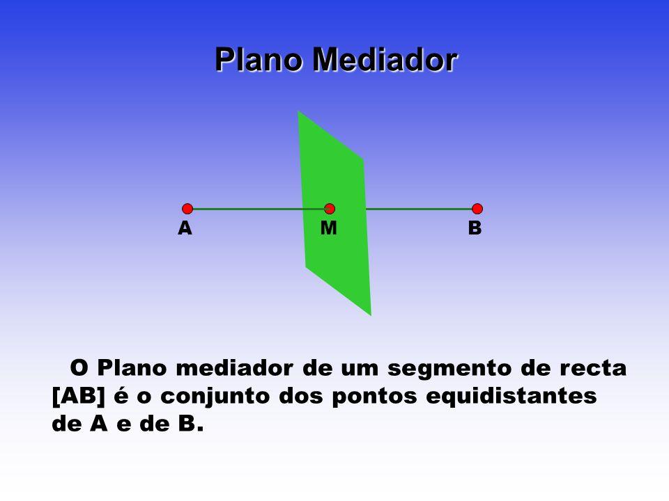 Plano Mediador A. B. M.