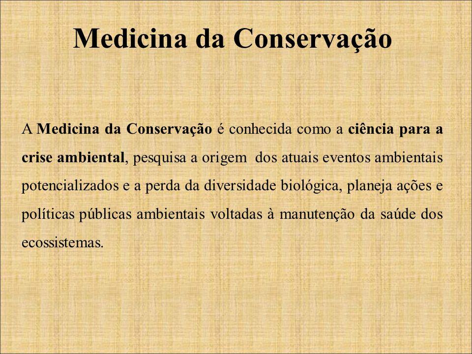 Medicina da Conservação