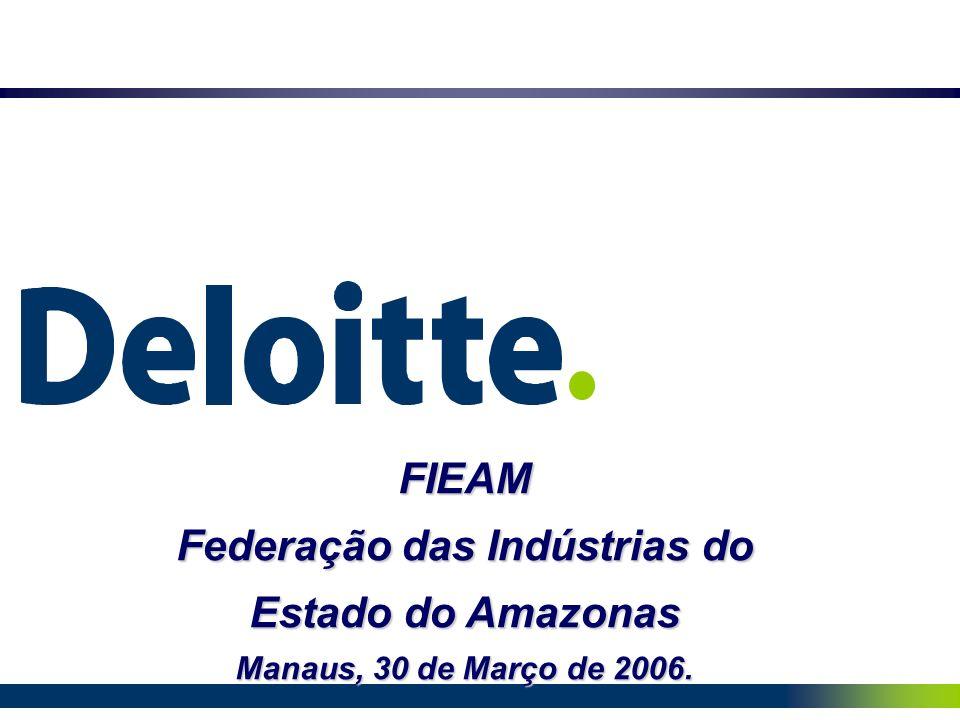 Federação das Indústrias do
