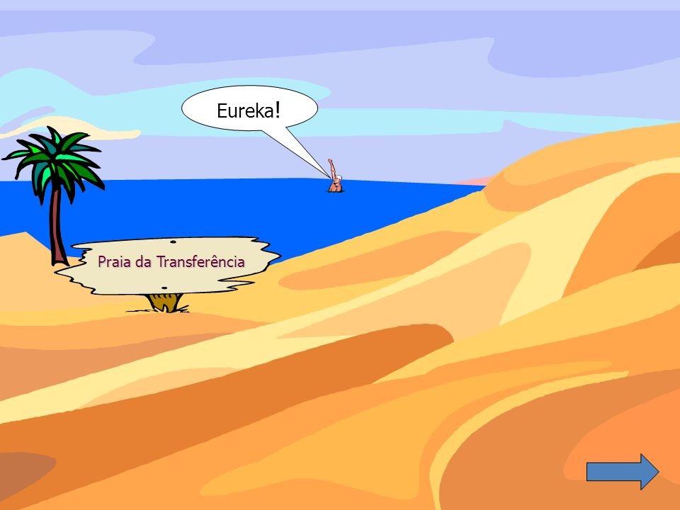 Praia da Transferência