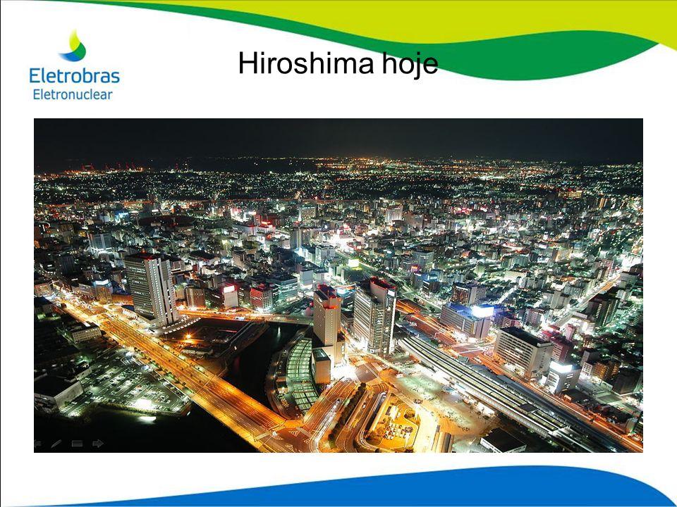 Hiroshima hoje