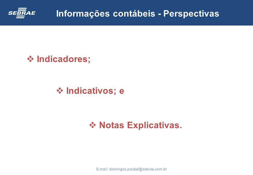 E-mail: domingos.poubel@sebrae.com.br