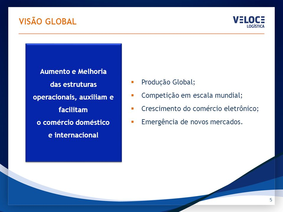 VISÃO GLOBAL GLOBALIZAÇÃO ACIRRA COMPETIÇÃO ENTRE PAÍSES E EMPRESAS POR TODO O MUNDO