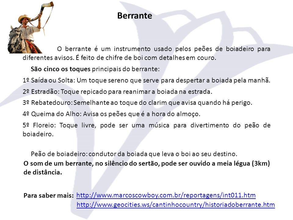 Berrante