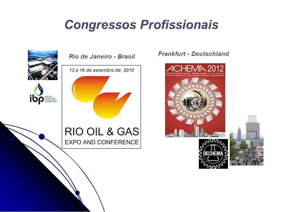 Congressos Profissionais