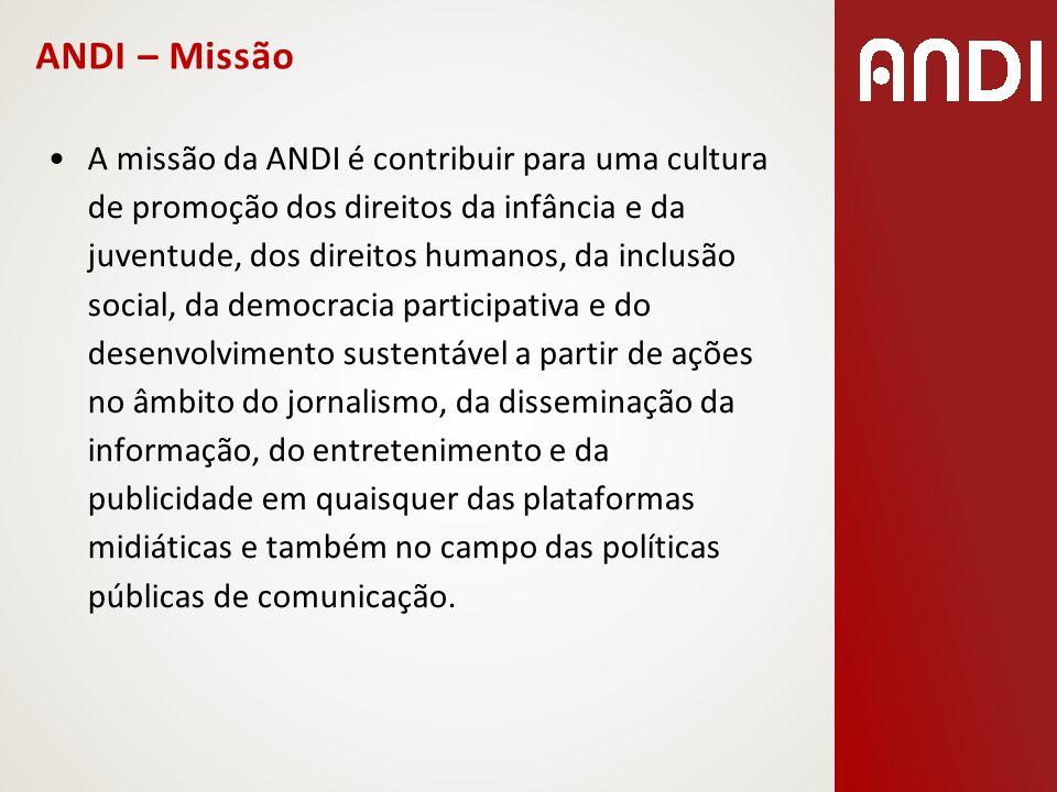 ANDI – Missão