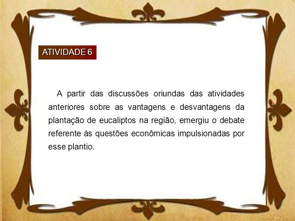 ATIVIDADE 6