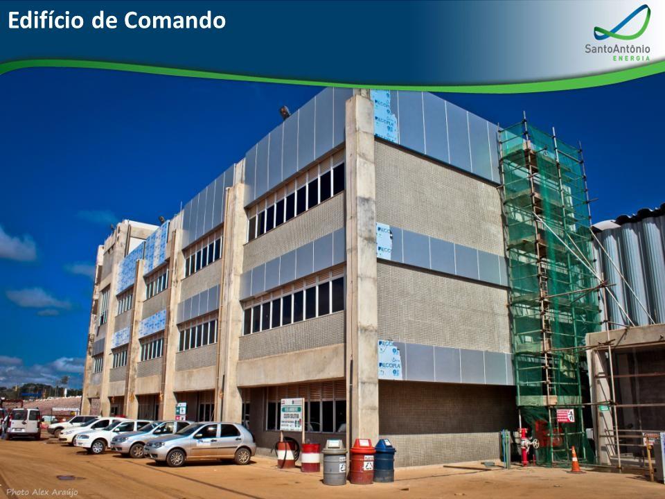 Edifício de Comando