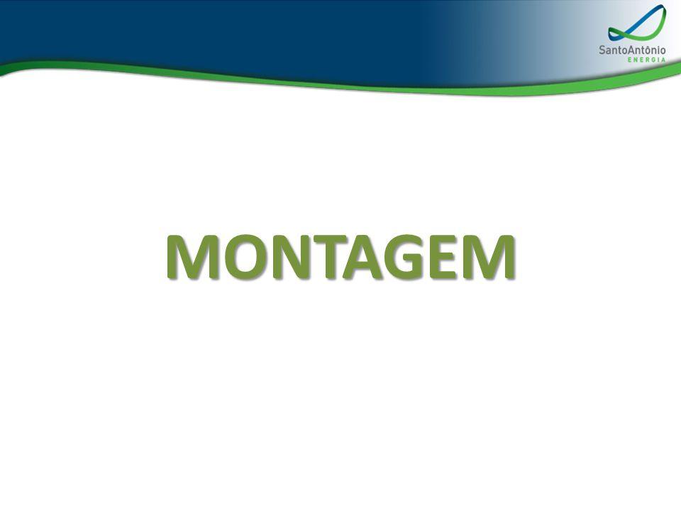 MONTAGEM