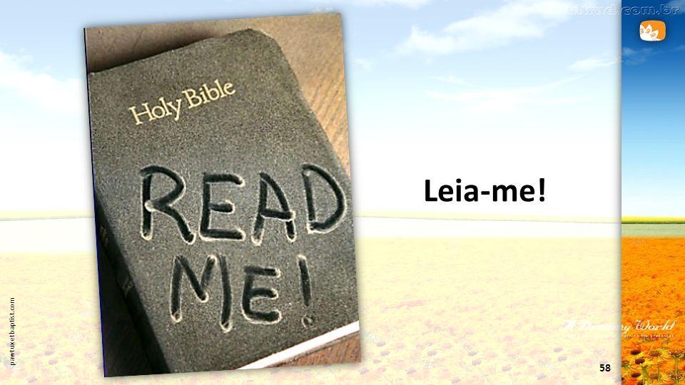Leia-me! pawtuxetbaptist.com