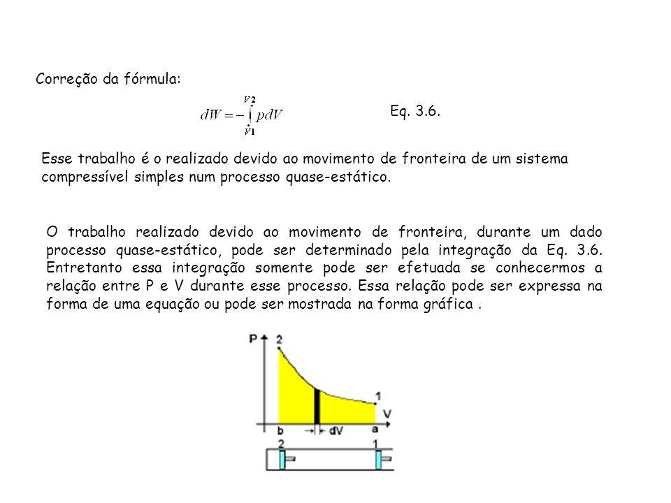 Correção da fórmula: Eq. 3.6.