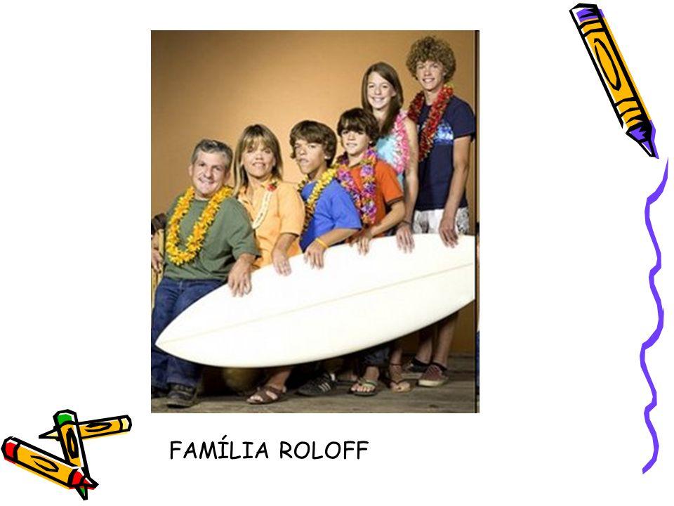 FAMÍLIA ROLOFF