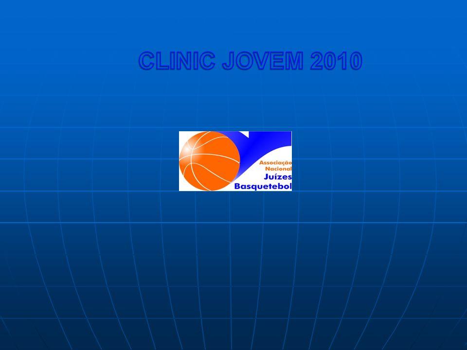 CLINIC JOVEM 2010