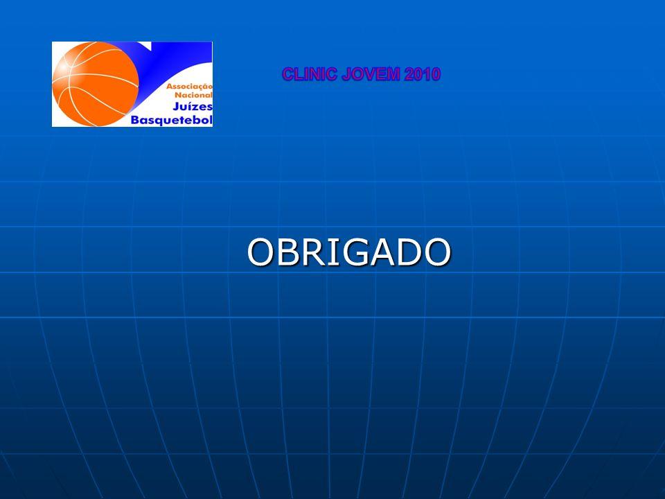 CLINIC JOVEM 2010 OBRIGADO