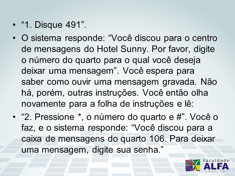 1. Disque 491 .