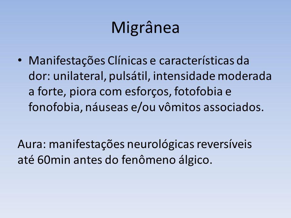 Migrânea
