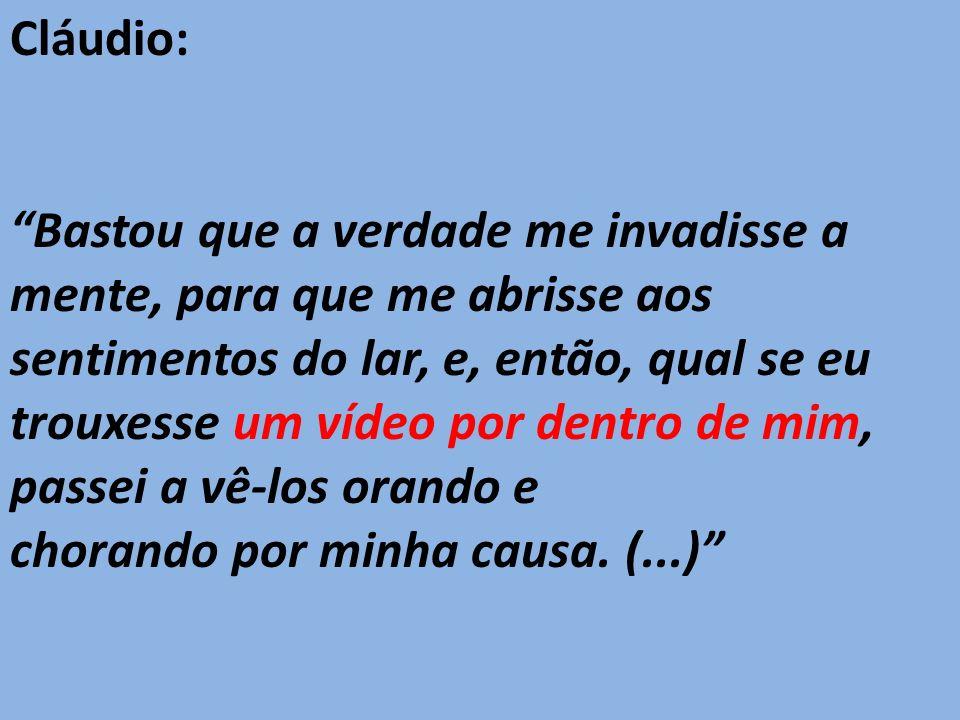 Cláudio:
