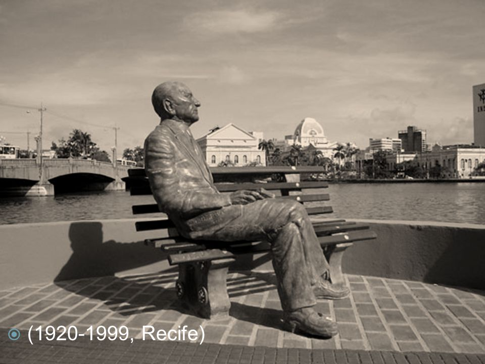 (1920-1999, Recife)