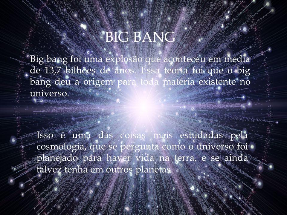 Big Bang BIG BANG.
