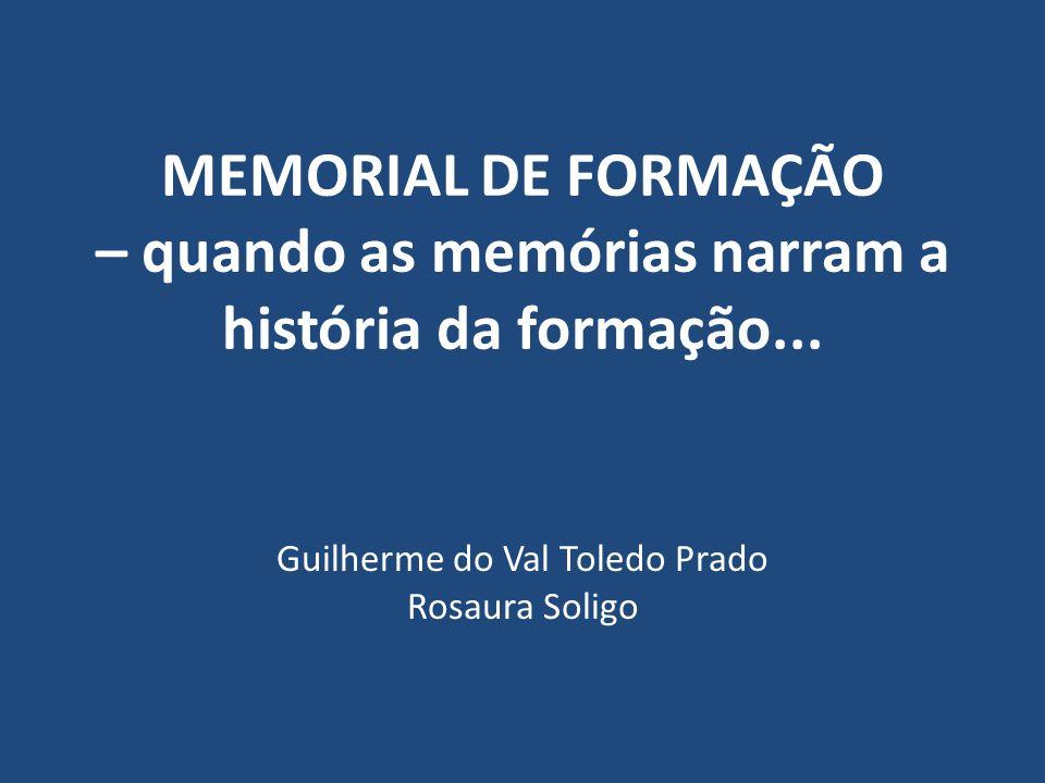 Guilherme do Val Toledo Prado Rosaura Soligo