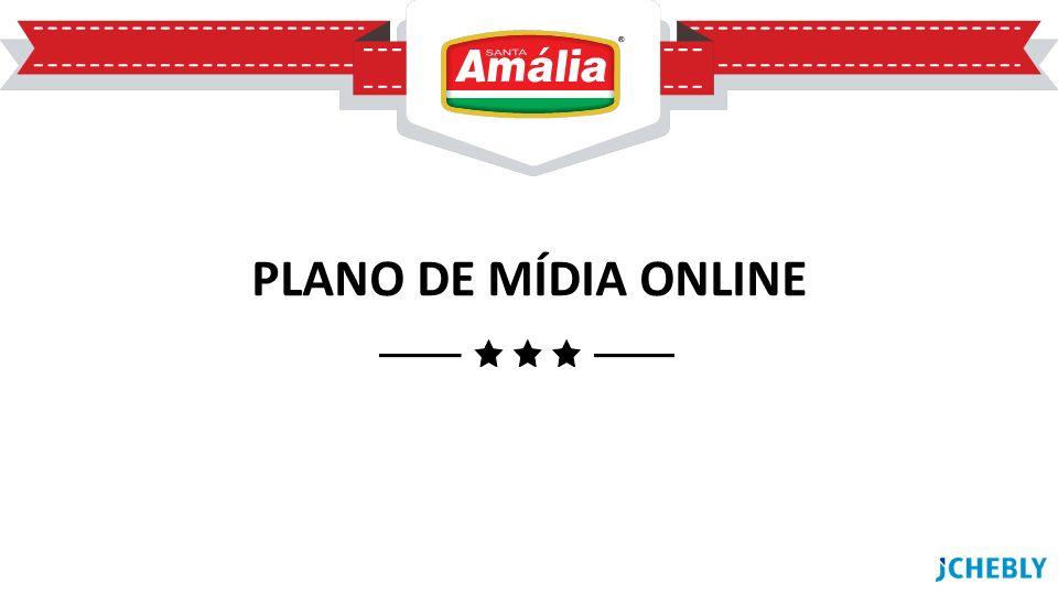 PLANO DE MÍDIA ONLINE