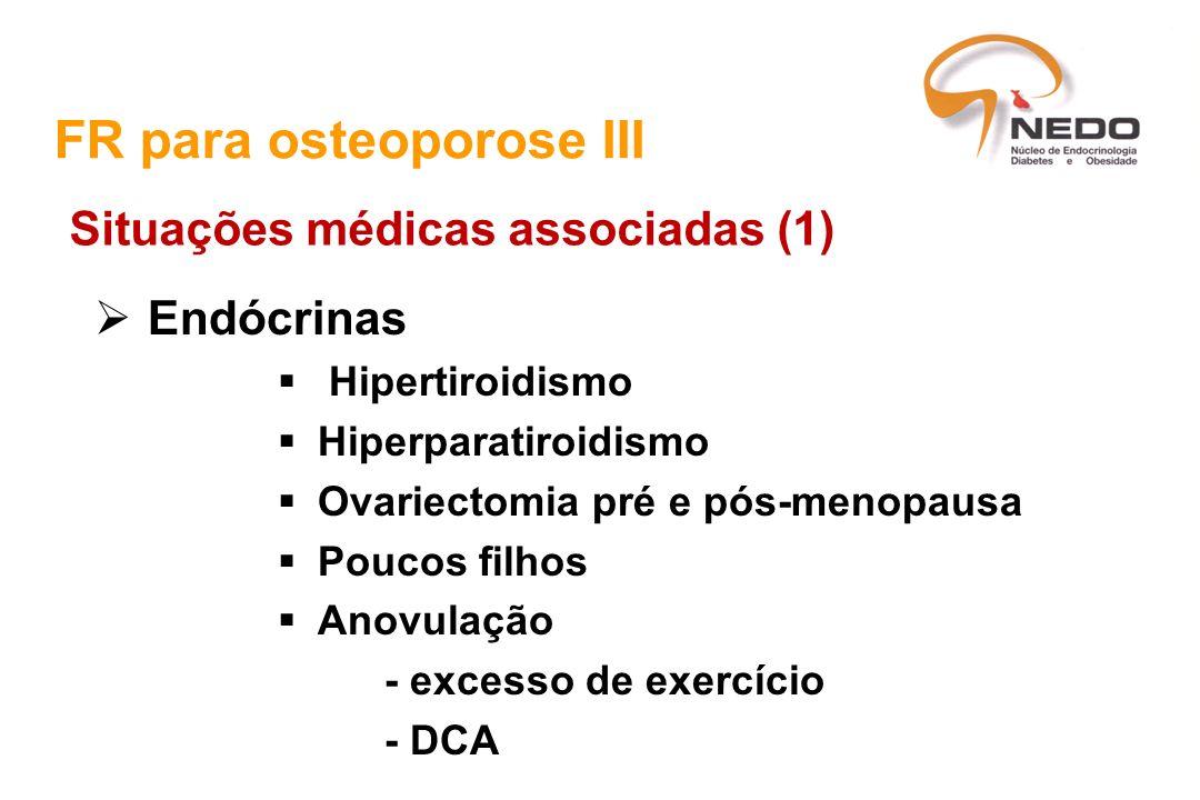 FR para osteoporose III