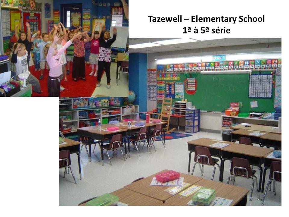 Tazewell – Elementary School