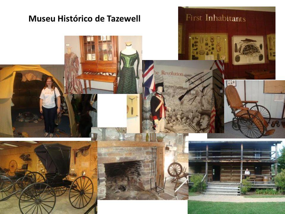 Museu Histórico de Tazewell