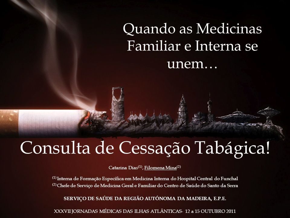 Quando as Medicinas Familiar e Interna se unem…