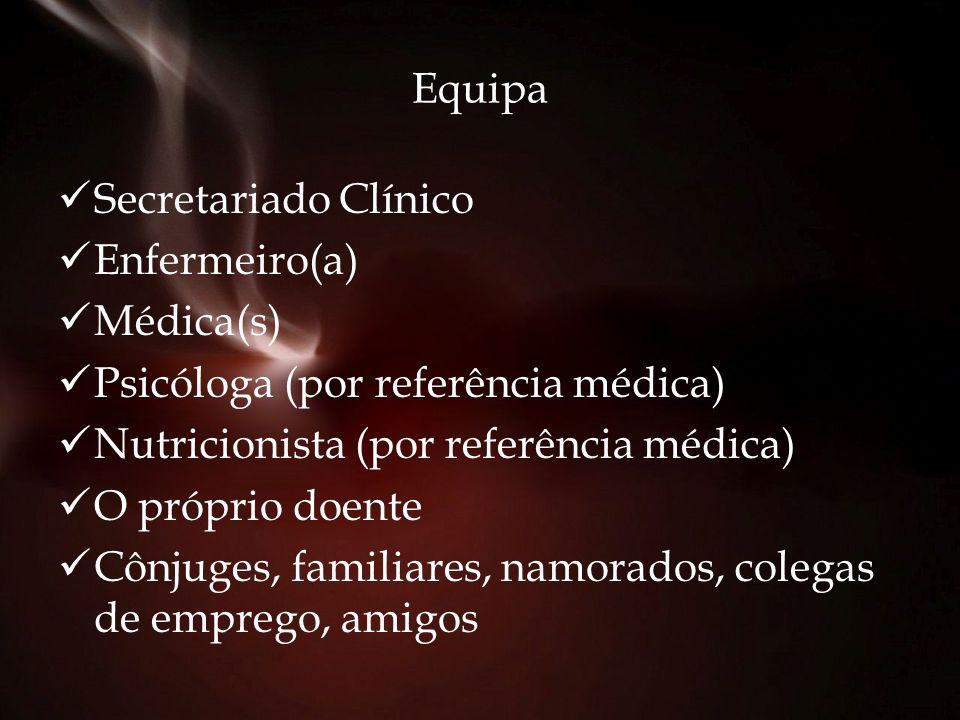 Psicóloga (por referência médica)