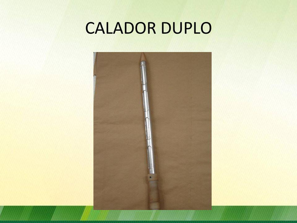 CALADOR DUPLO