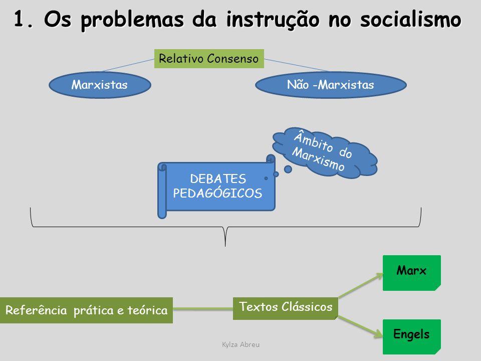 Referência prática e teórica
