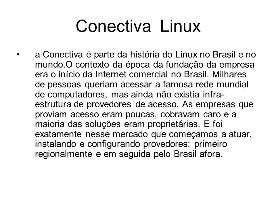 Conectiva Linux