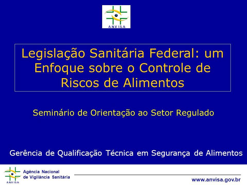 Seminário de Orientação ao Setor Regulado
