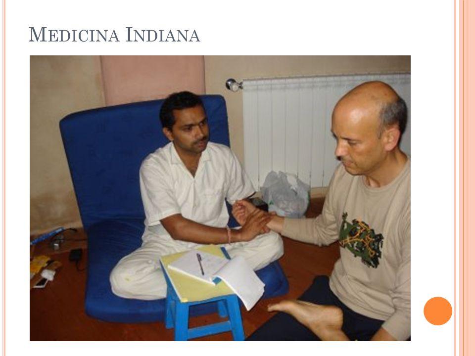 Medicina Indiana