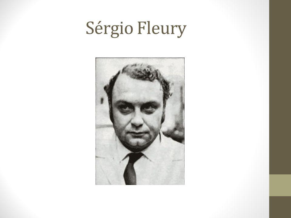 Sérgio Fleury