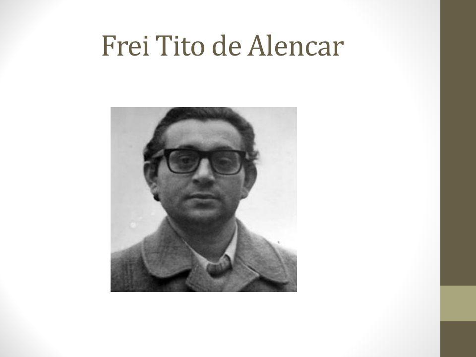 Frei Tito de Alencar