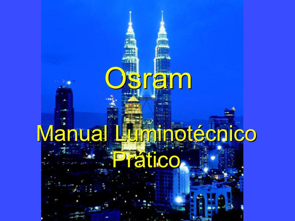 Manual Luminotécnico Prático