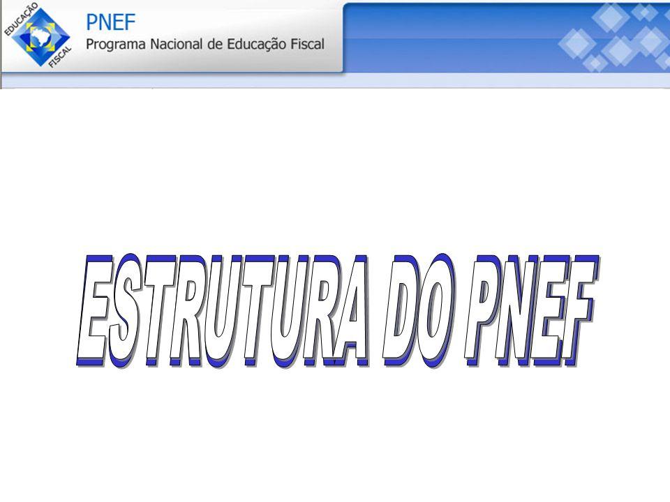 ESTRUTURA DO PNEF